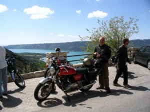 Classic Bike Tour to the Gorges du Verdun