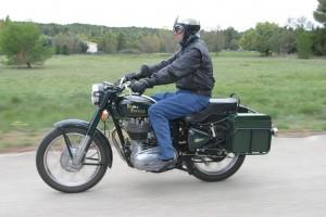 Classic motorcycle tours, ST Rémy de Provence